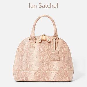 "Satchel ""Ian"" 🆕️🐍👜"